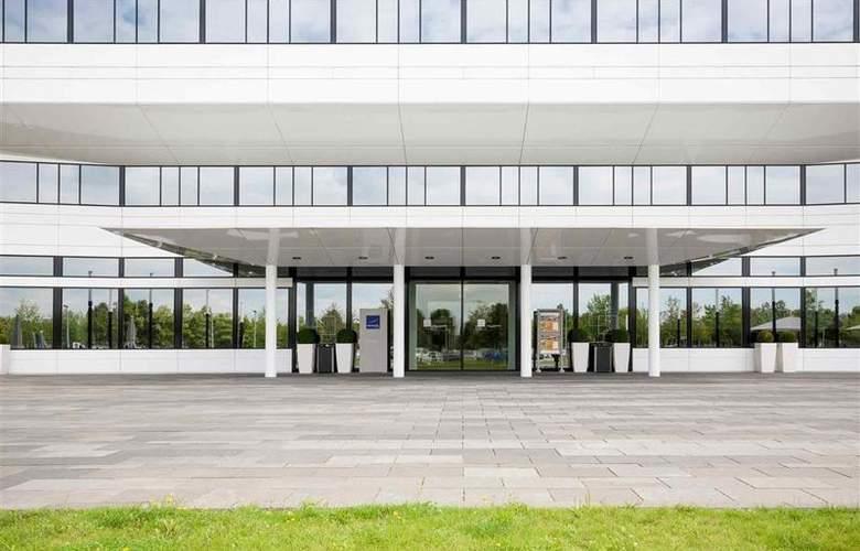 Novotel Muenchen Airport - Hotel - 57