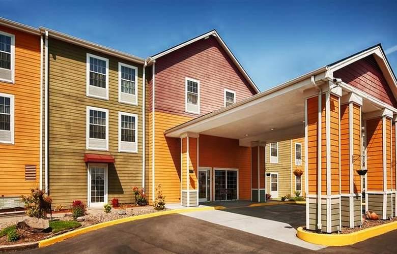 Best Western Woodburn - Hotel - 54