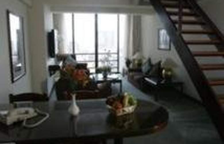 Thunderbird  Fiesta Hotel & Casino - Room - 3