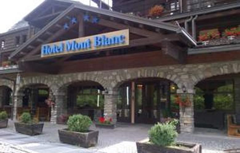 Hotel Mont Blanc - Hotel - 6