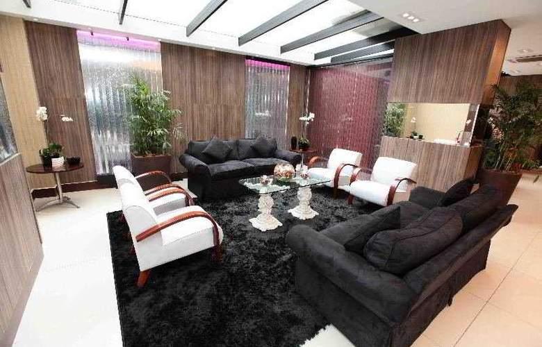 Monaco Convention & Hotel - General - 6
