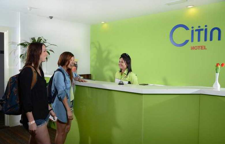 Citin Hotel, Langkawi - General - 9