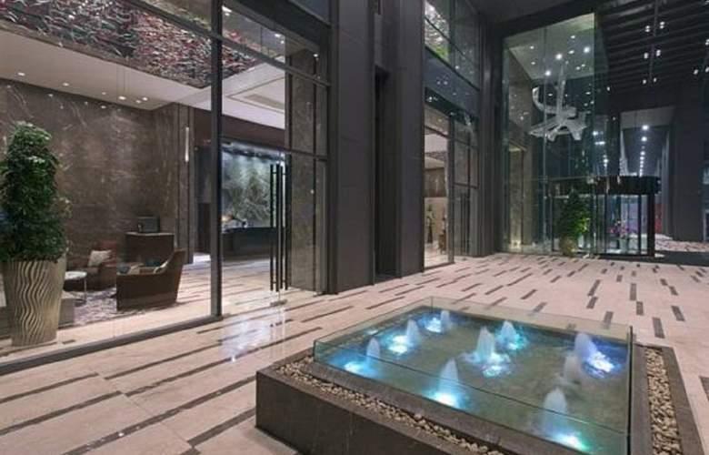 The Westin Ningbo - Hotel - 11