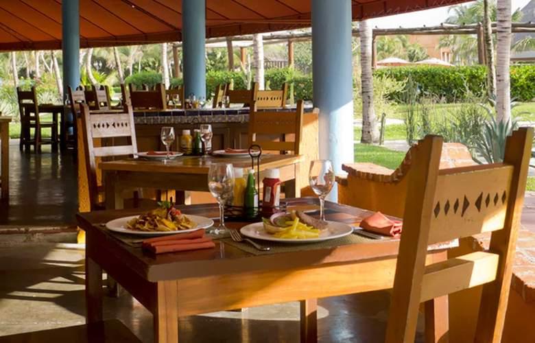 Catalonia Playa Maroma - Restaurant - 17
