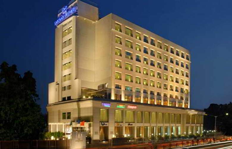Grand Sarovar Premier - Hotel - 0