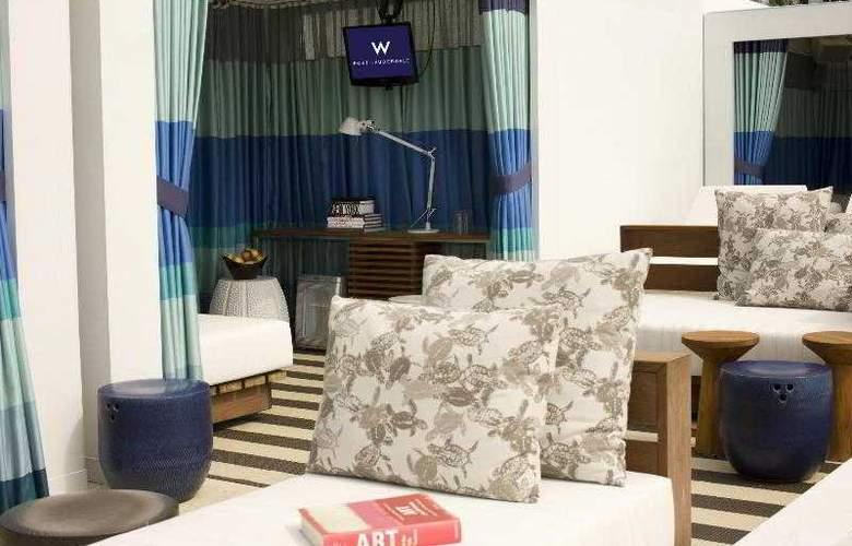 W Fort Lauderdale - Hotel - 18