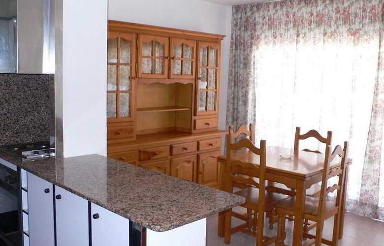 Apartamentos Riviera Arysal - Room - 5
