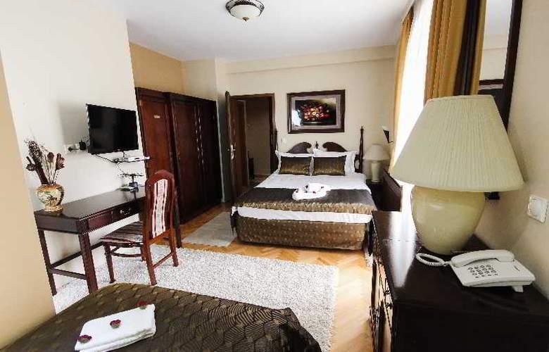 Hotel Villa Ragusa - Room - 5