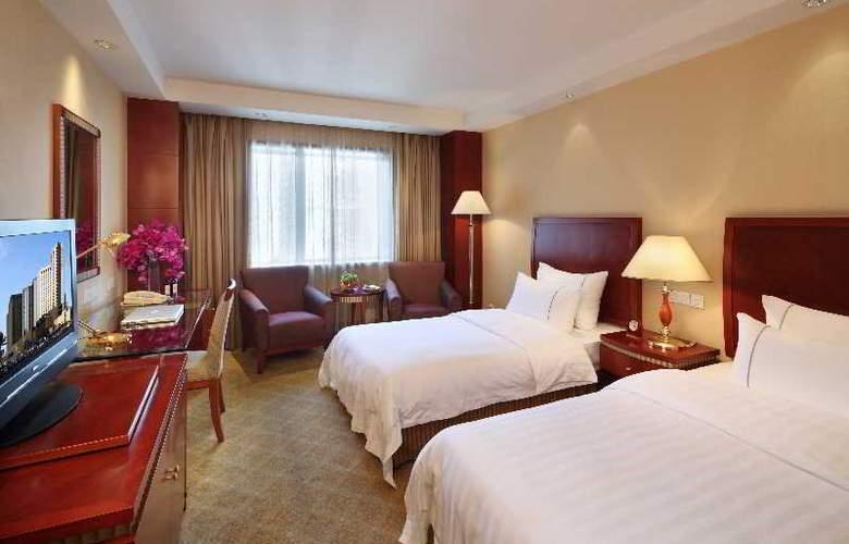 Jian Guo - Room - 8