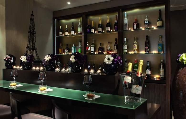Holiday Inn Paris - Elysées - Bar - 2