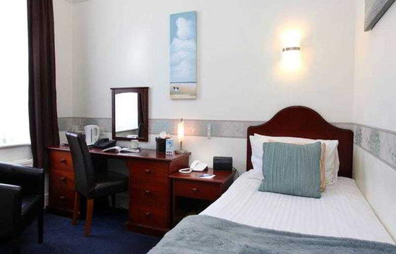 Best Western Annesley House - Hotel - 1