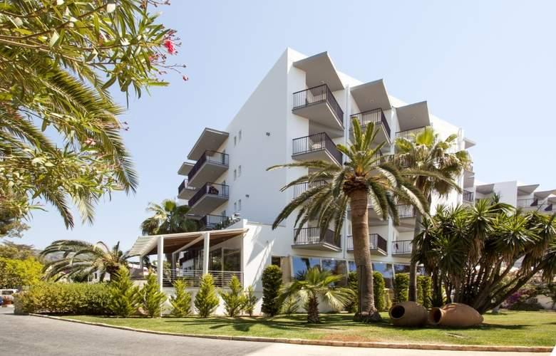 Fergus Bermudas - Hotel - 13