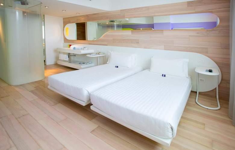 Barceló Milán - Room - 2