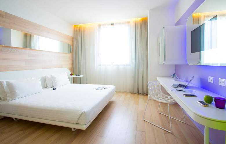 Barceló Milán - Room - 8