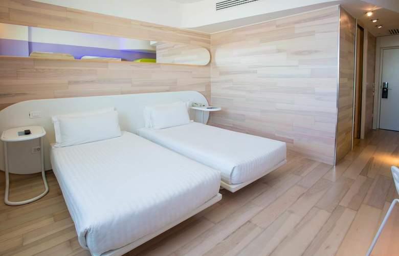 Barceló Milán - Room - 9