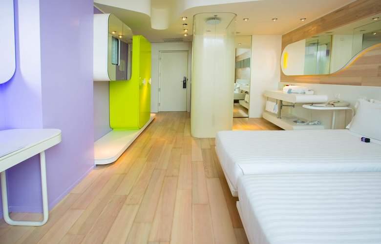 Barceló Milán - Room - 10