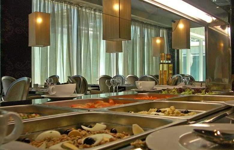 Olissippo Oriente - Restaurant - 7