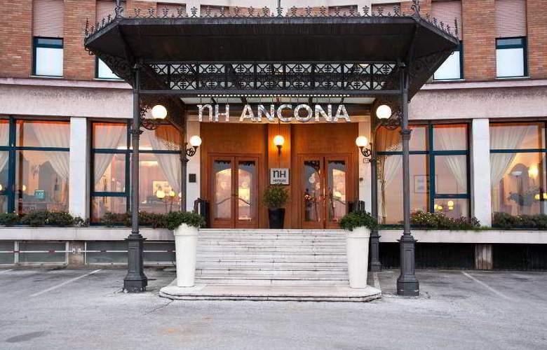 NH Ancona - Hotel - 0