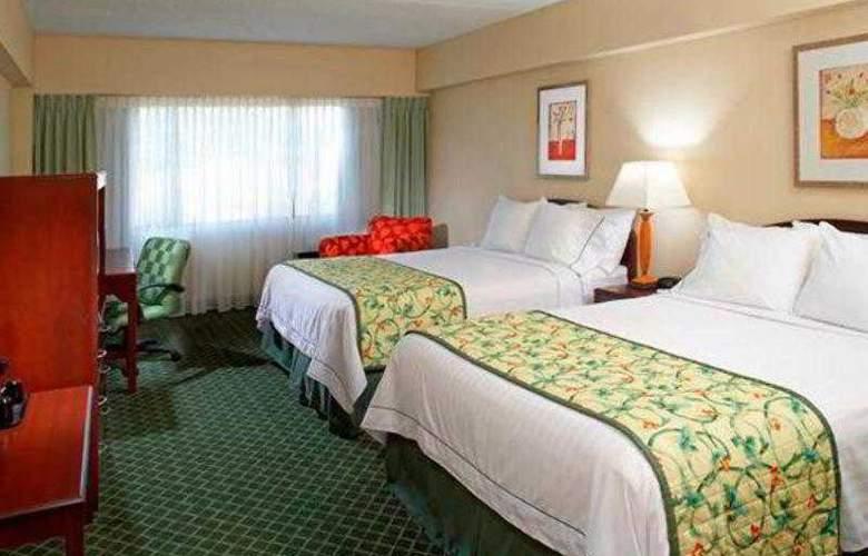 Fairfield Inn & Suites Parsippany - Hotel - 14
