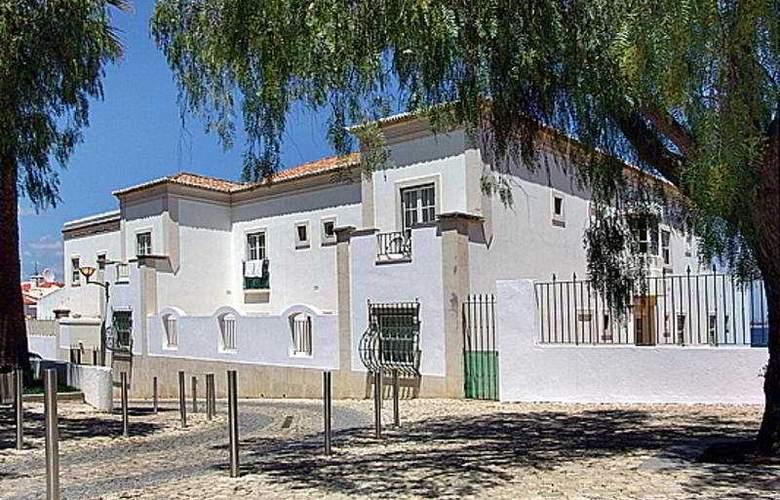 Porta da Vila - Hotel - 0
