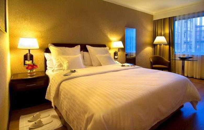 Ankara Altinel - Room - 6
