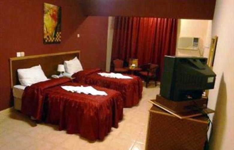 Mutrah Hotel - Room - 3