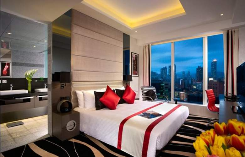 Madera Hong Kong - Room - 8