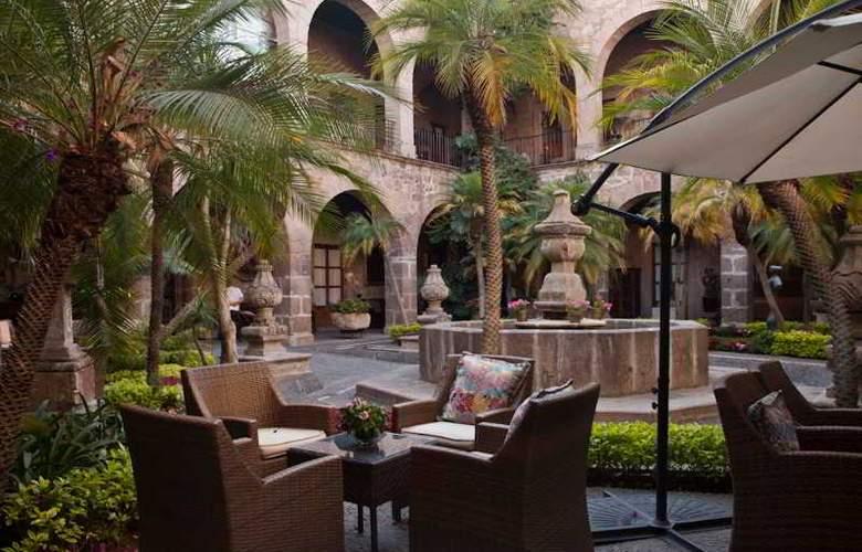 De La Soledad - Hotel - 0