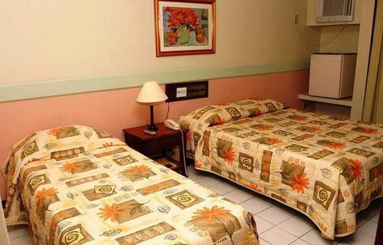 Marina Travel Praia Hotel - Room - 7