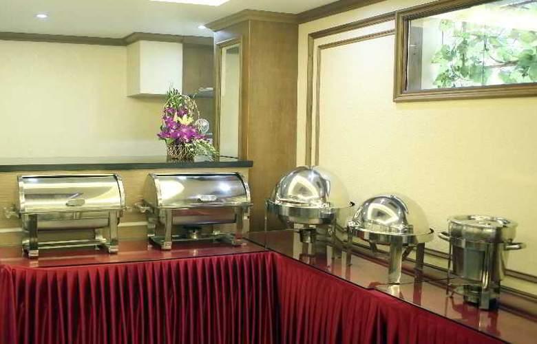 Ho Guom Hotel - Restaurant - 11