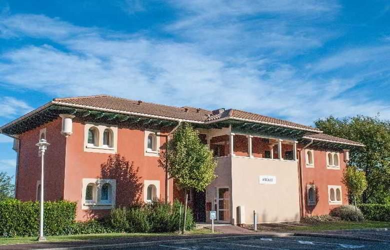 Residence Soko Eder - Hotel - 13
