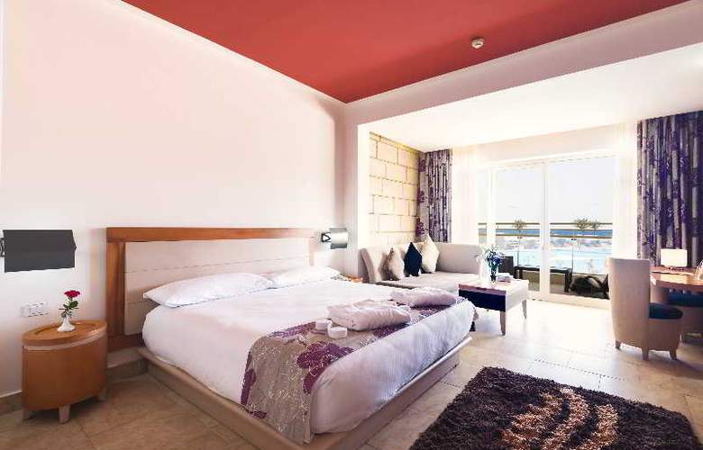 Barceló Tiran Sharm - Room - 13