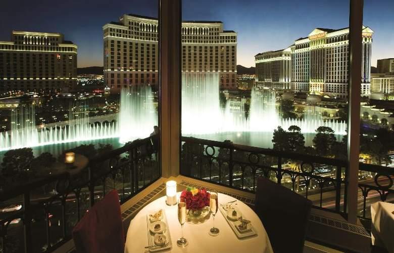 Paris Las Vegas - Restaurant - 21