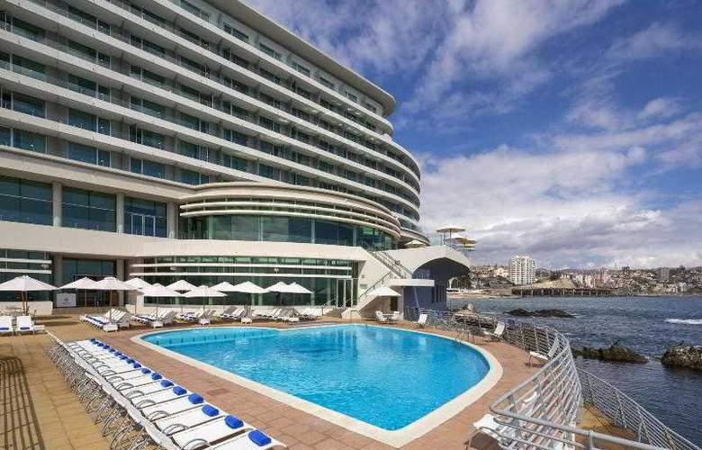 Sheraton Miramar Hotel & Convention Center - Pool - 35