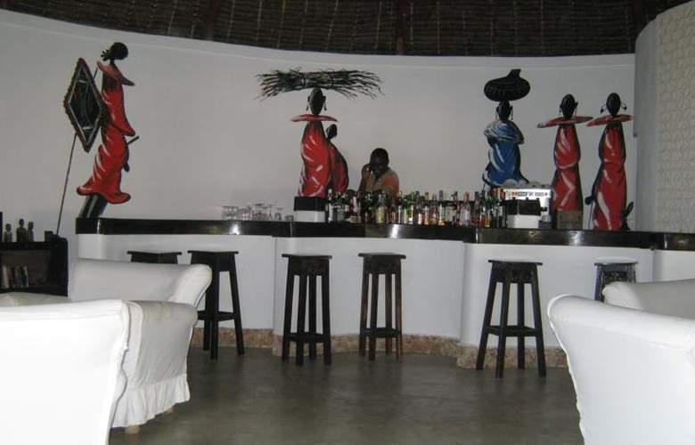 Scorpio Villas - Bar - 2