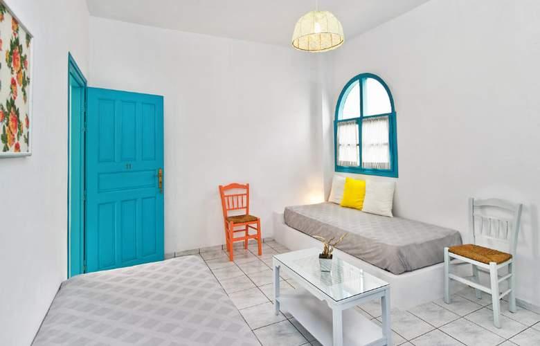 Nissia Apartments - Room - 4