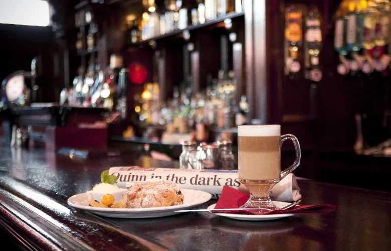 Kilkenny Hibernian Hotel - Bar - 6