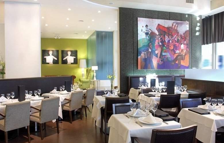 BA Sohotel - Restaurant - 7