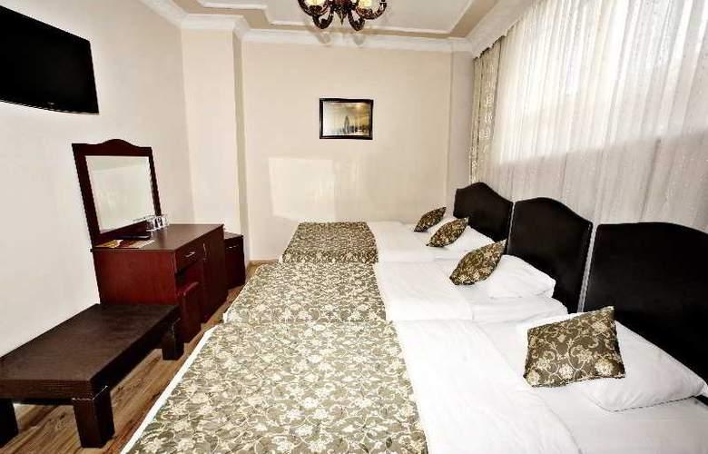 Dara Hotel - Room - 19