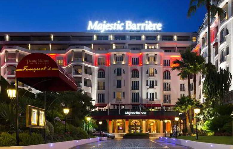 Majestic Barriere - Hotel - 7