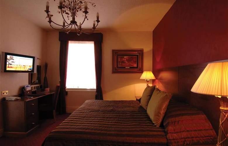 Hallmark Inn Chester - Room - 8
