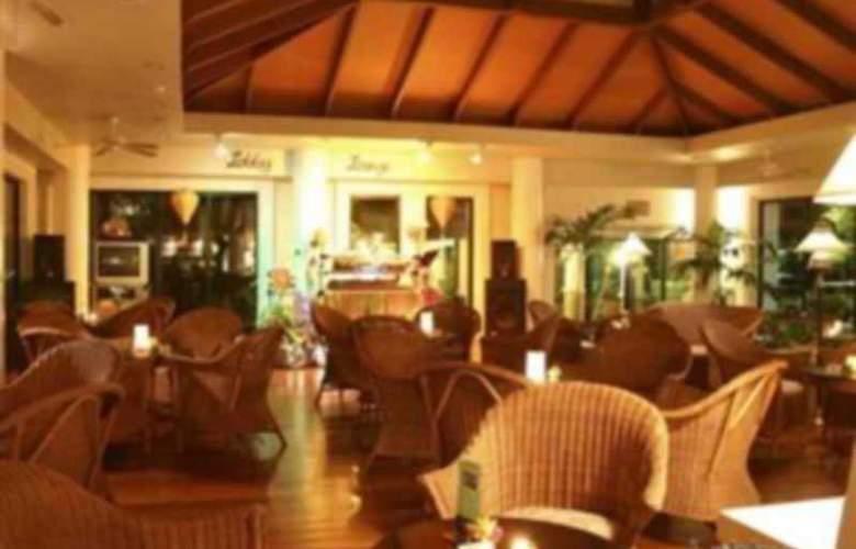 Pung - Waan Resort and Spa (Kwai Yai) - Hotel - 8