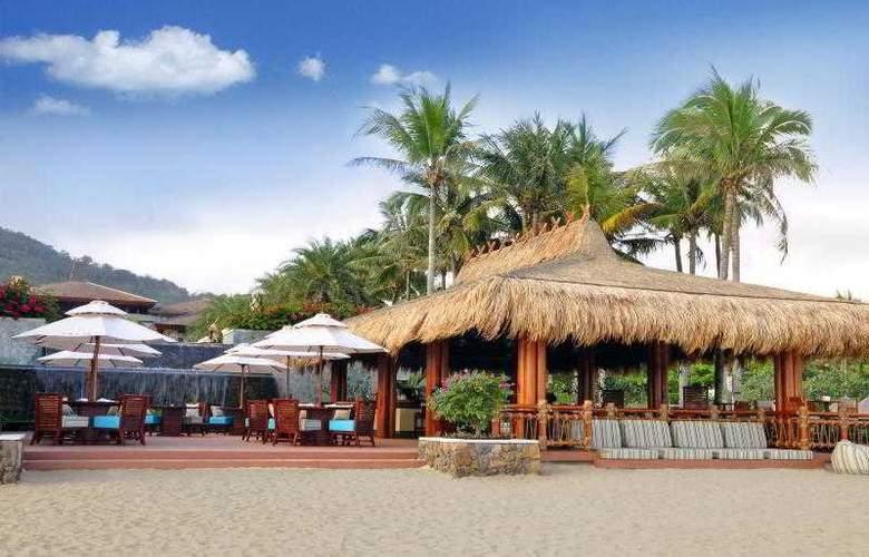 Le Meridien Shimei Bay Beach - Restaurant - 50