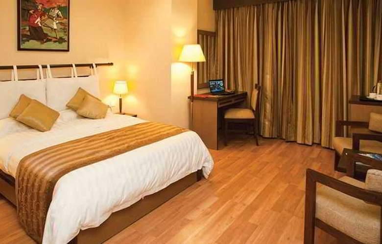 Indreni Himalaya - Room - 2