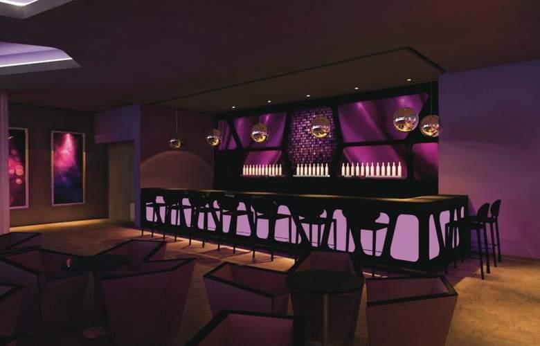 Hotel Riu Arecas (Sólo Adultos) - Bar - 18