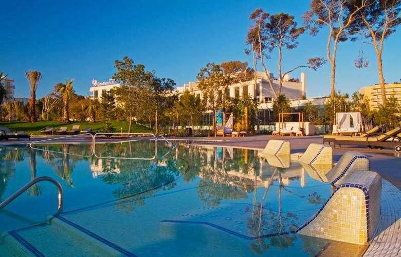 Gran Palas Hotel - Hotel - 0
