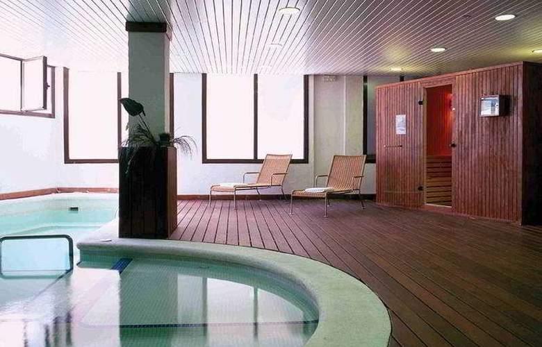 Acevi Val d'Aran - Pool - 6