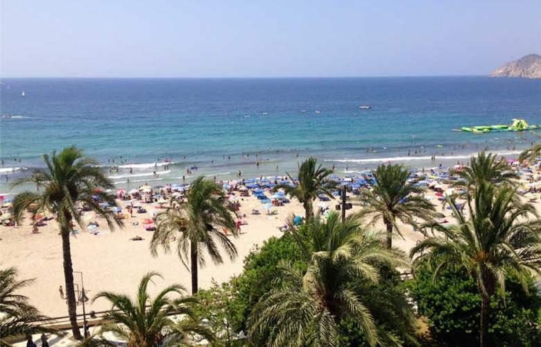 Atlantida - Beach - 2