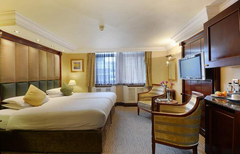 The Chilworth London Paddington - Room - 6