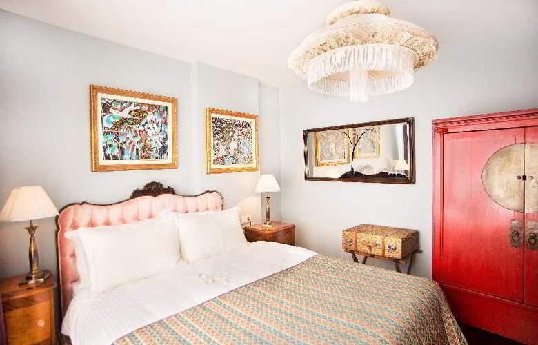 Faik Pasha Hotels - Room - 17